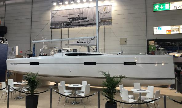 Dusseldorf Boat Show Summary