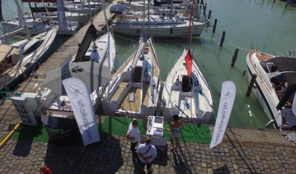 Balaton Boat Show